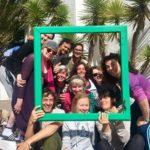 Zhineng Qigong Workshop op Lanzarote van zondag 29 maart 2020 tot en met zaterdag 4 april 2020!